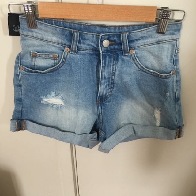 Cheap Monday shorts brand new