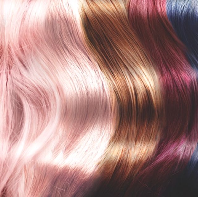 Ion Red Demi Permanent Hair Color Best Hair Color 2018