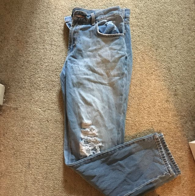 Dotti jeans. Size 10 fits more of a 12