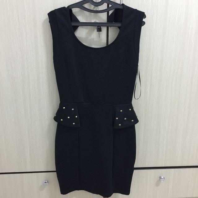 Dress Pull&Bear
