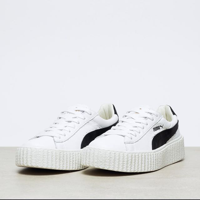 huge discount 14db0 4d144 Fenty Puma Creeper
