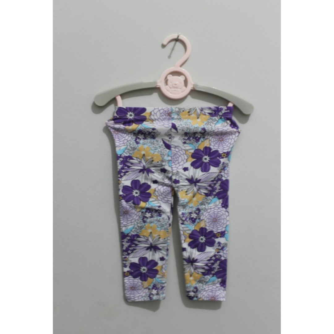 Flower Legging Baby
