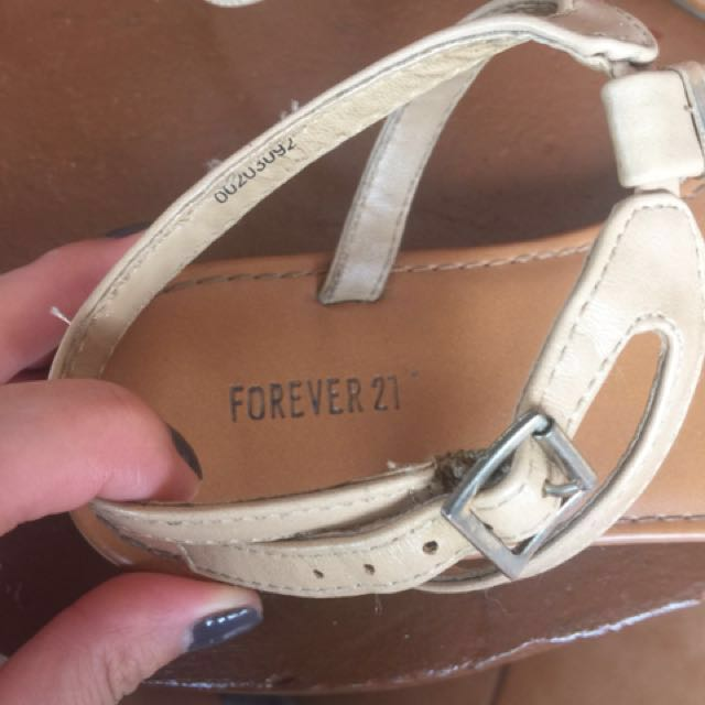 Forever 21 size 5-6