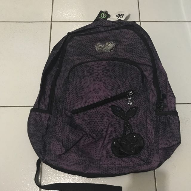 Foxy Jeans backpack