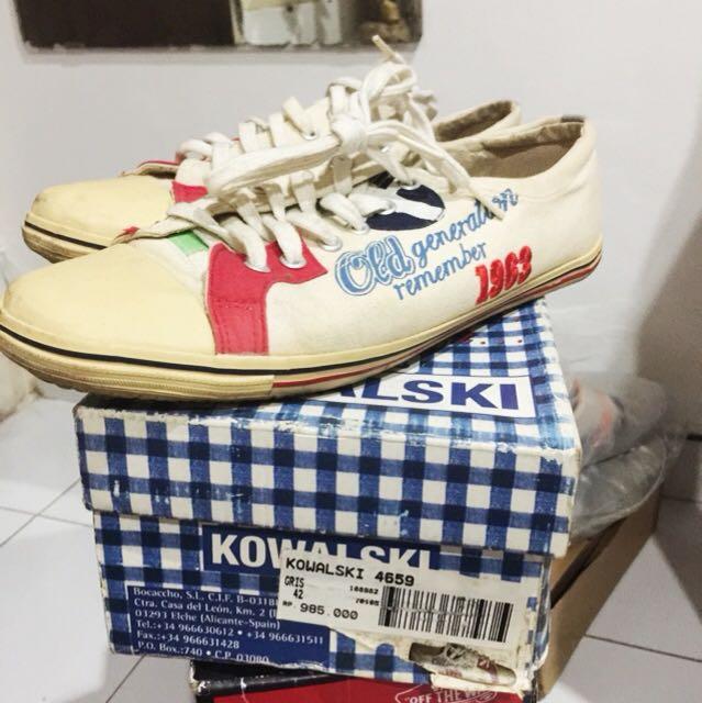 #GARASIJONISALE - KOWALSKI Shoes