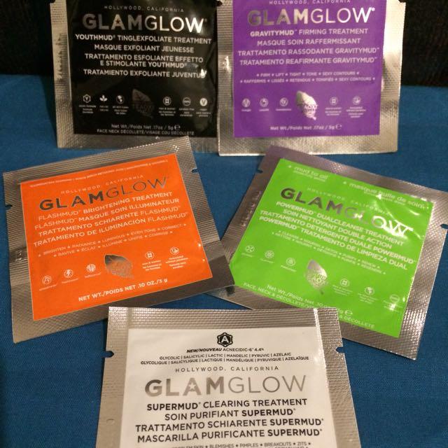 GlamGlow Sachet [Sample Size]