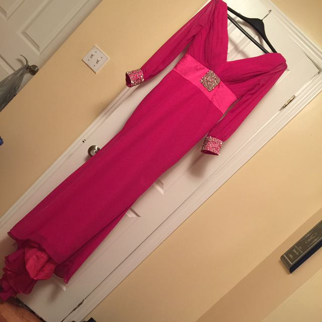 Gown - Prom dress