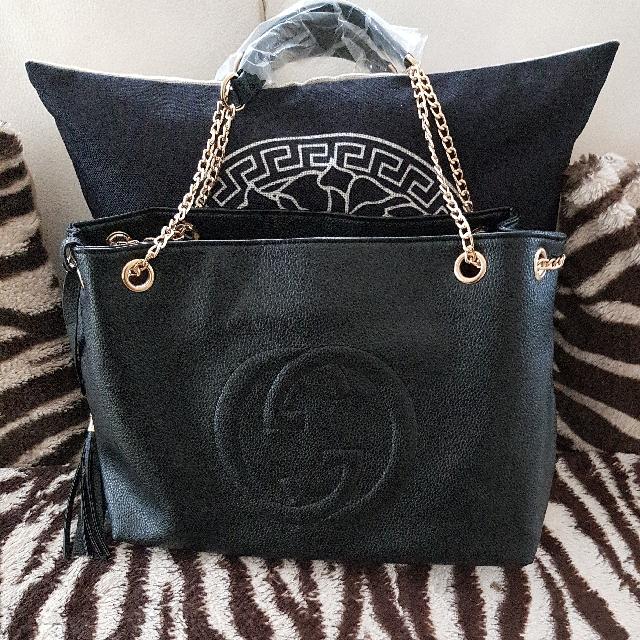 Gucci Bag Large  Tote Bag new