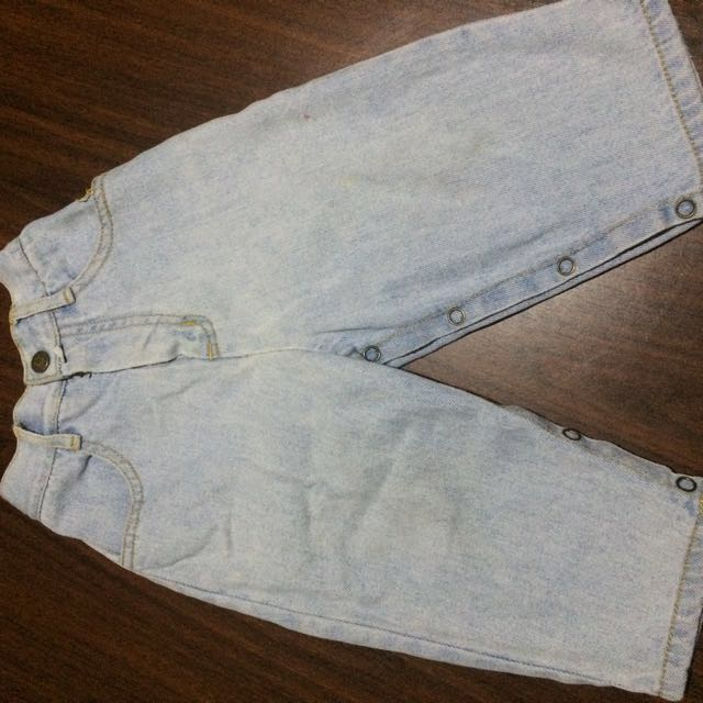 Guess Baby's Pants