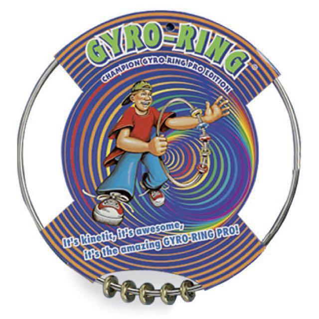 Gyro Ring PRO Motion Wheel