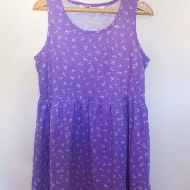 H&M dress for girls (sleeveless)