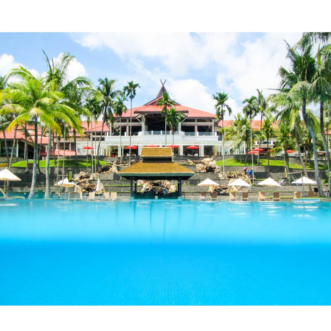 2D1N(3D2N) Bintan Lagoon Resort, Indonesia