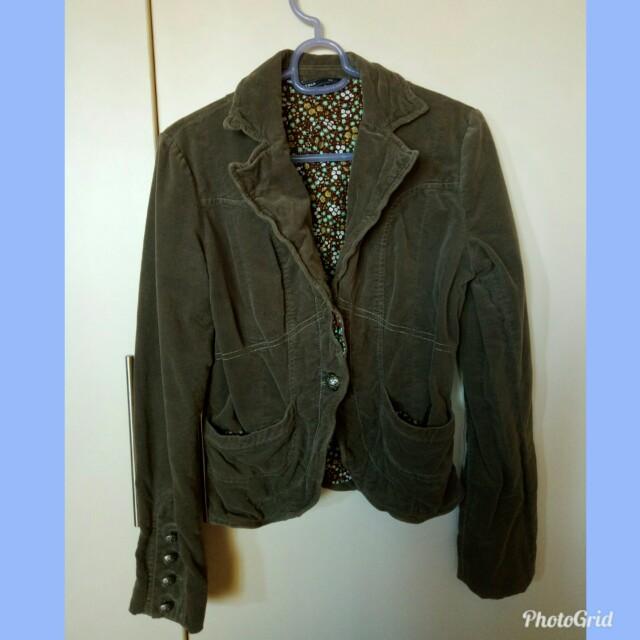 💋imported jacket/blaser