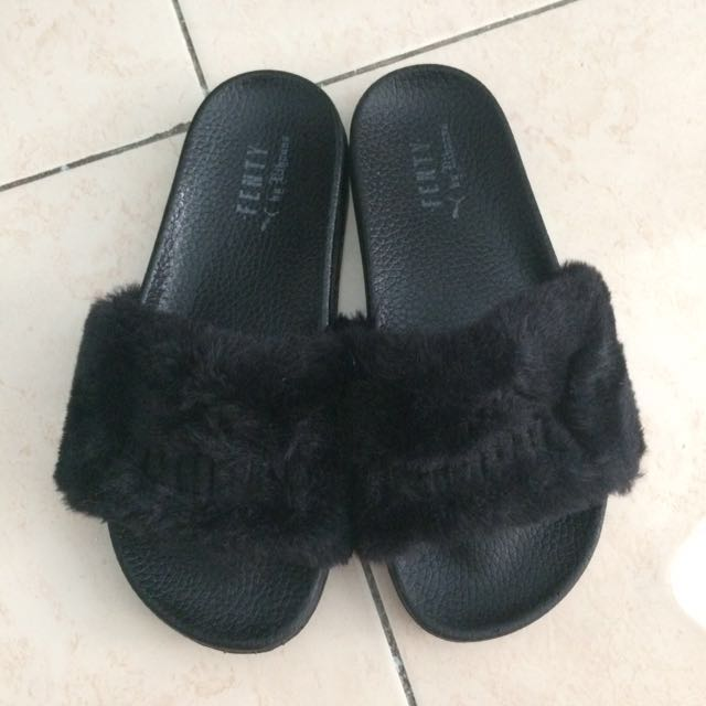Inspired Puma Fenty Slipper