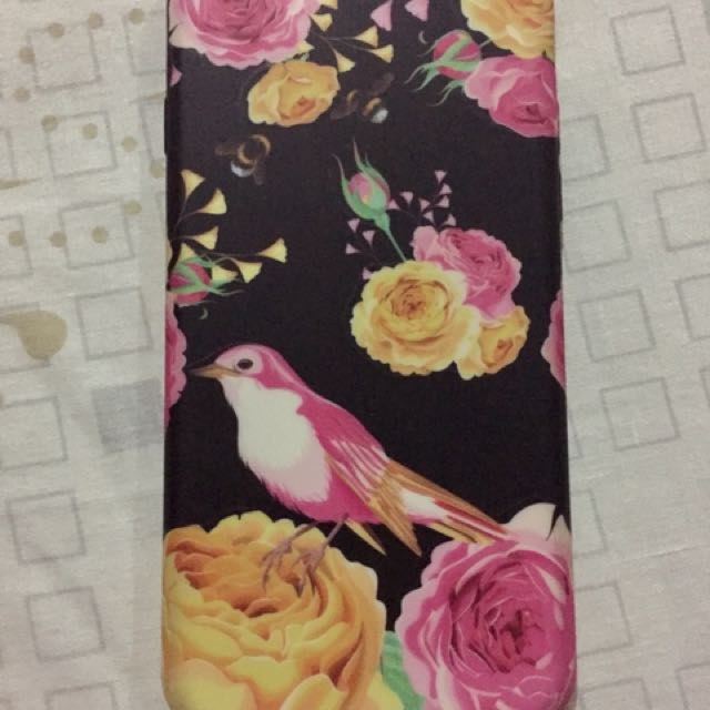 Iphone 6/6S Robin Casing