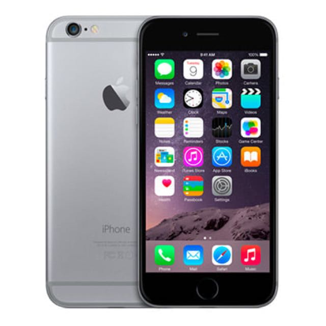 iPhone 6 64GB (brand new)