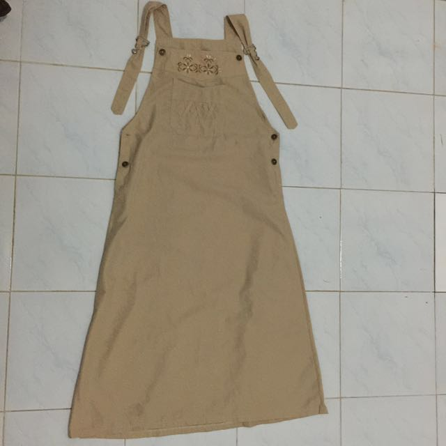 Jumpsuit/ Overall Rok