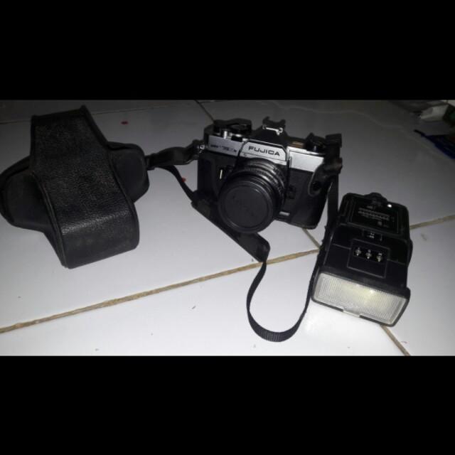 Kamera fujica MPF105Xn