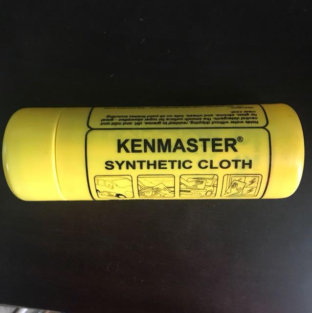 Kanebo Kenmaster