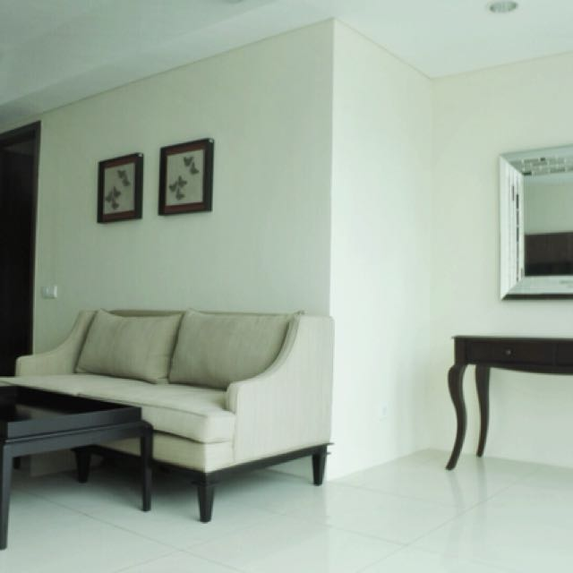 KEMANG VILLAGE APARTMENT 89M2 FULLY FURNISHED