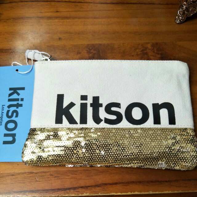 Kitson 置物袋