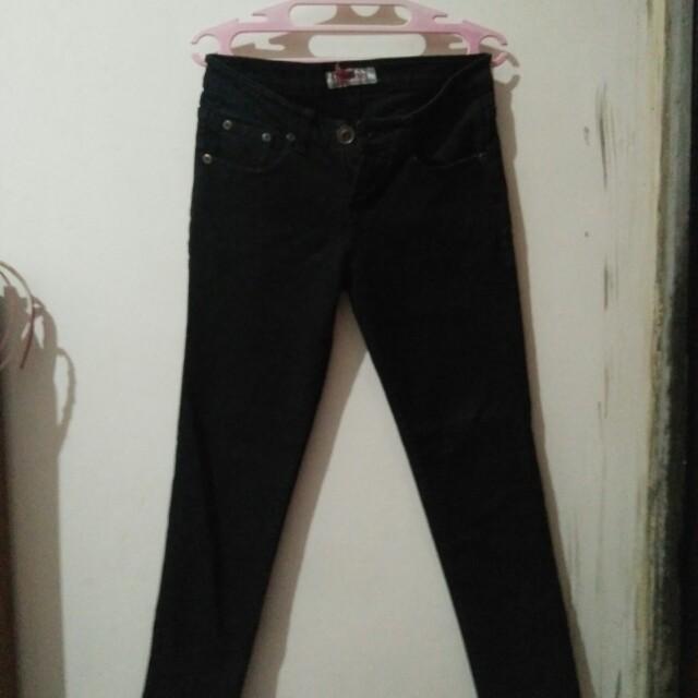 L jeans