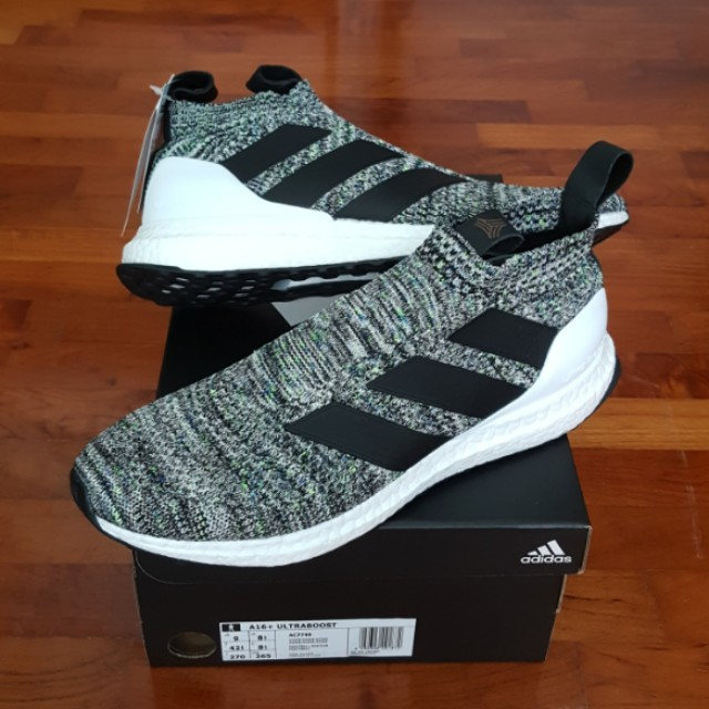 61b4d75e246 Limited Edition!  Adidas A16+ UltraBoost Multi Colour (Many Sizes ...