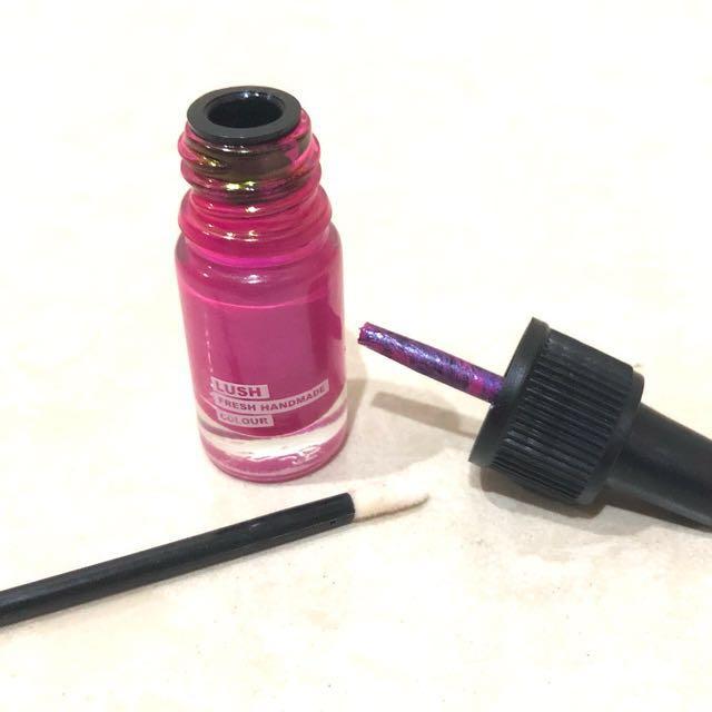 Lipstick/Blush LUSH