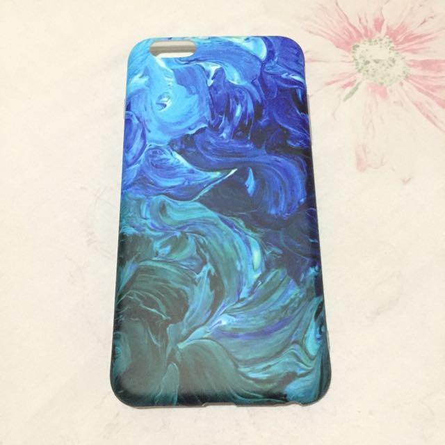 Matte Iphone 6/s Plus Case