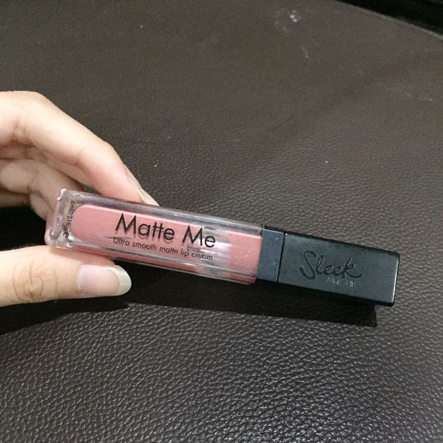 Matte me ultra smooth Sleep ori