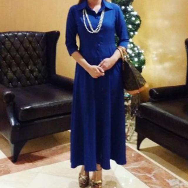 Maxi dress formal