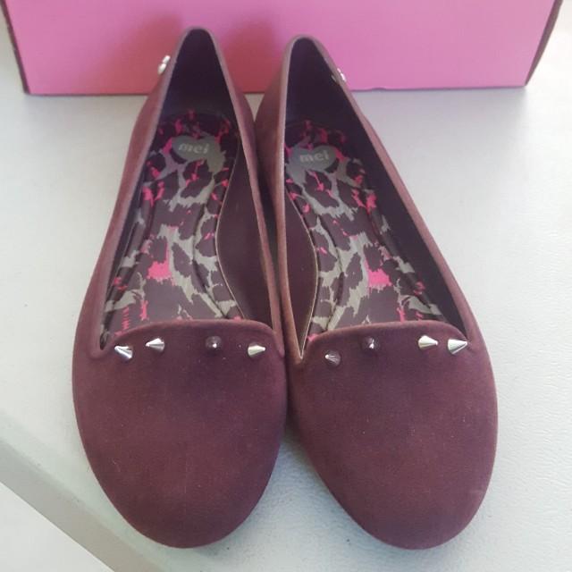 Melissa shoes GLOW III