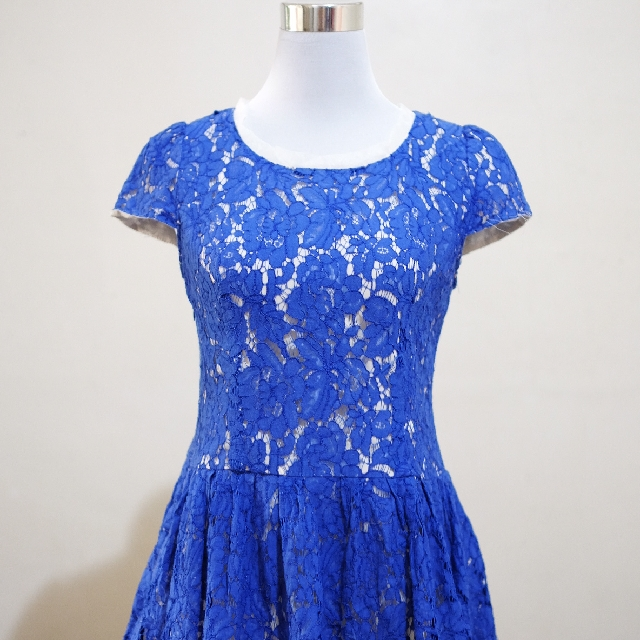 🎉Mini Lace Dress