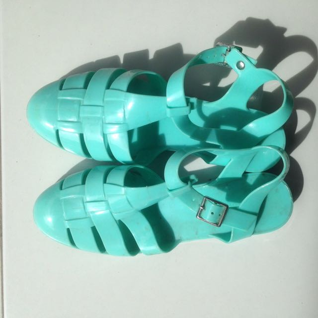 New Look Tosca Jelly Shoes