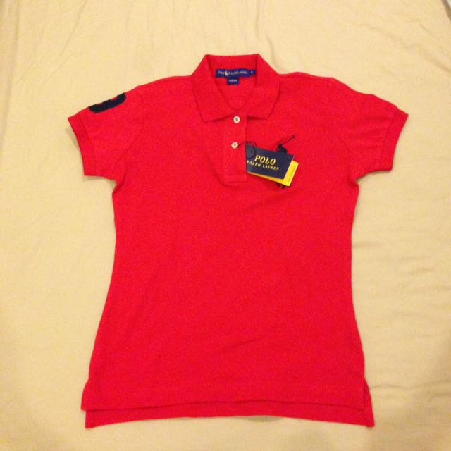 NEW Polo Ralph Lauren Shirt