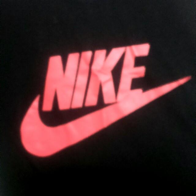 Nike m號 女版短t