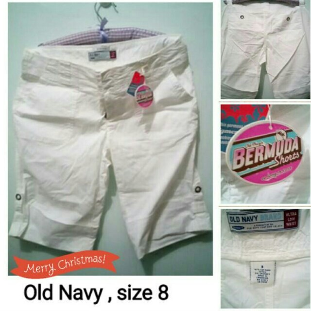 Old Navy Walking Shorts