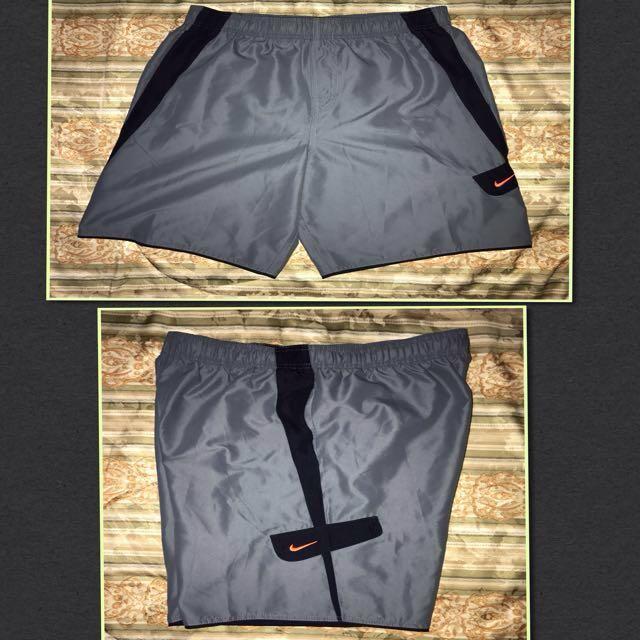 Orig. NIKE - Mens Core Athletic Swim Shorts from US