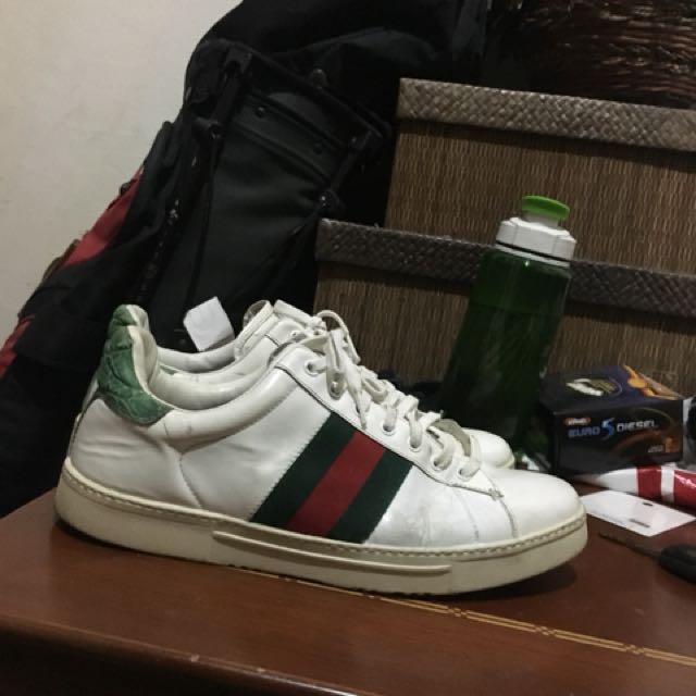 3574f765633 Original Vintage Gucci Shoes