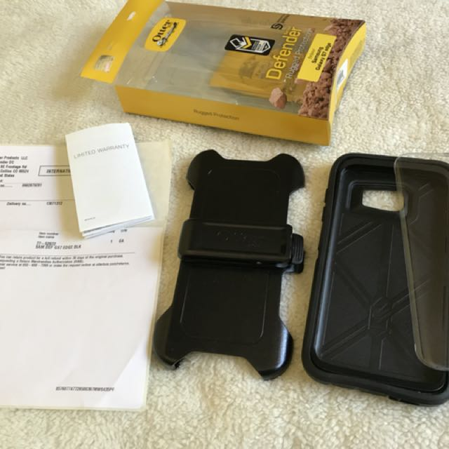Otterbox for s7