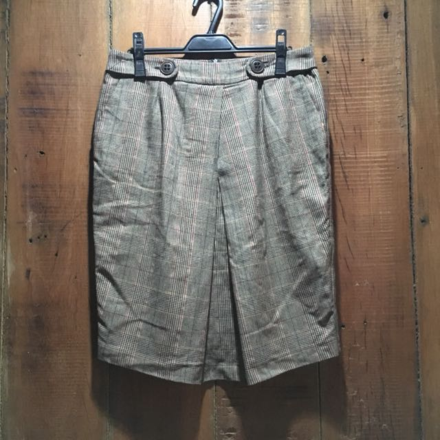 Pennyblack Office Skirt