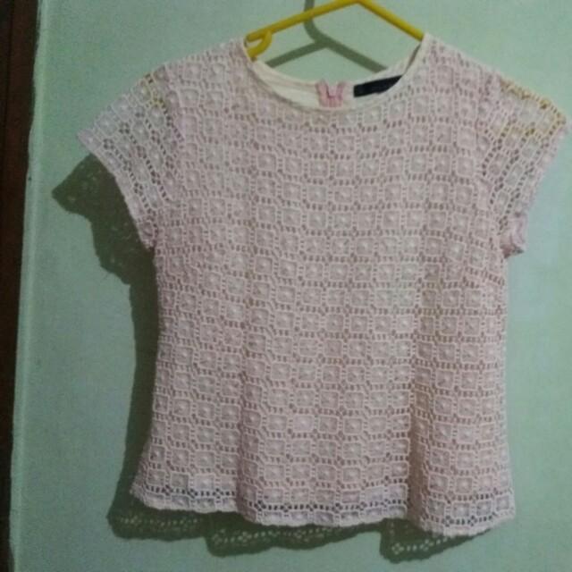 Pink Nyla Basic