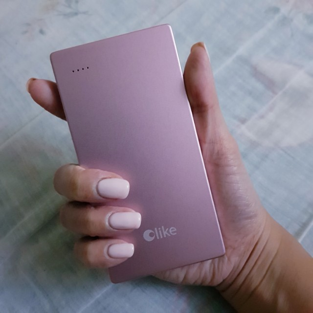 Olike by OPPO- Power bank 10000 mAh [Brand New]
