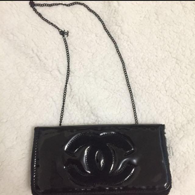 PREORDER - Chanel VIP sling bag