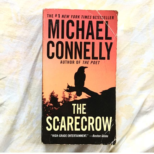 PRICE MARK DOWN: The Scarecrow