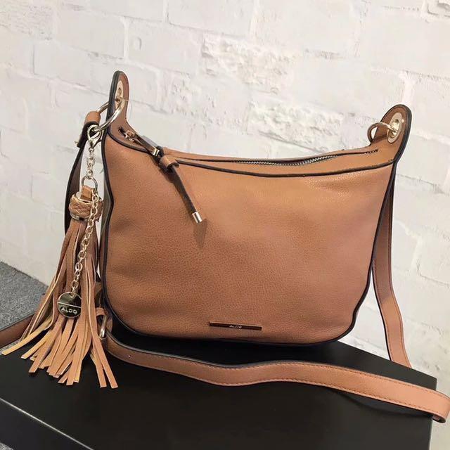 Ready stock: Original Aldo Hobo NWT sling bag