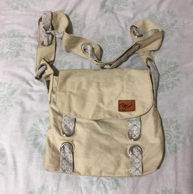 Rip Curl sling bag
