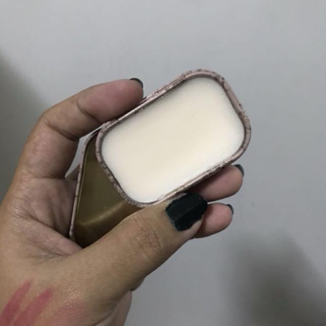 SABON香芒奇異果潤唇膏