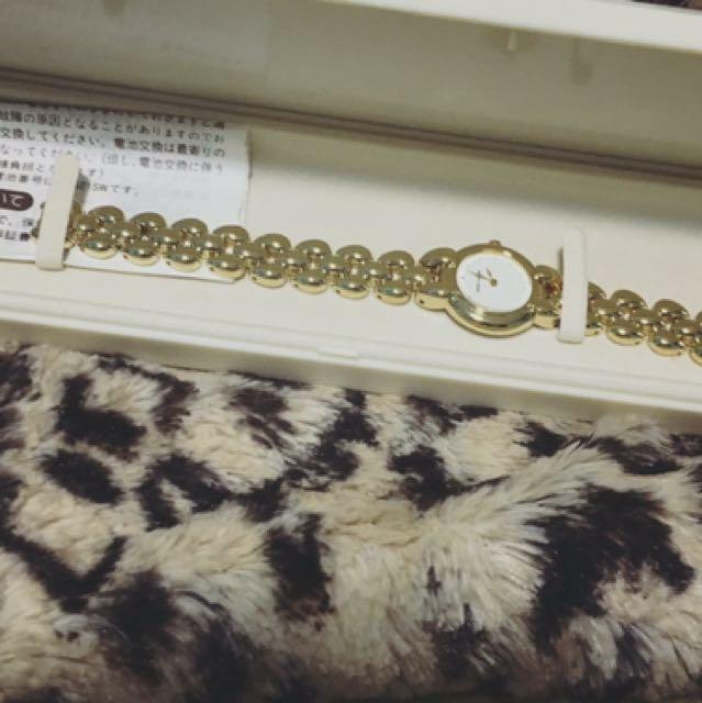 Sale!!!Mila Schon Ladie's watch