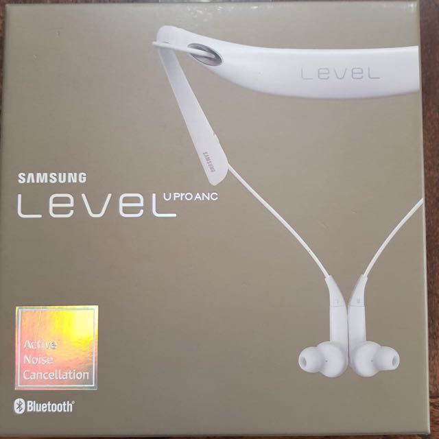 Samsung Level U Pro Anc Headset Bluetooth